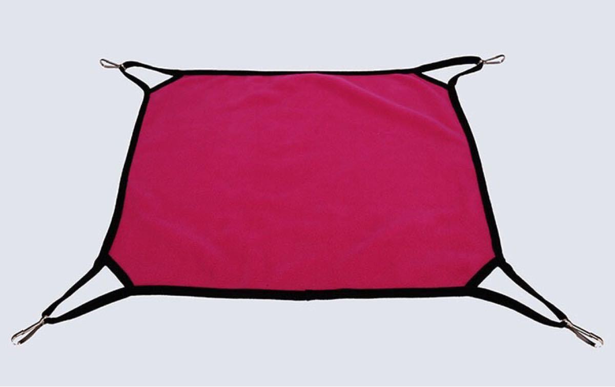 猫用 ハンモック お昼寝 ベット ブルー ペット ネコ  50×40cm