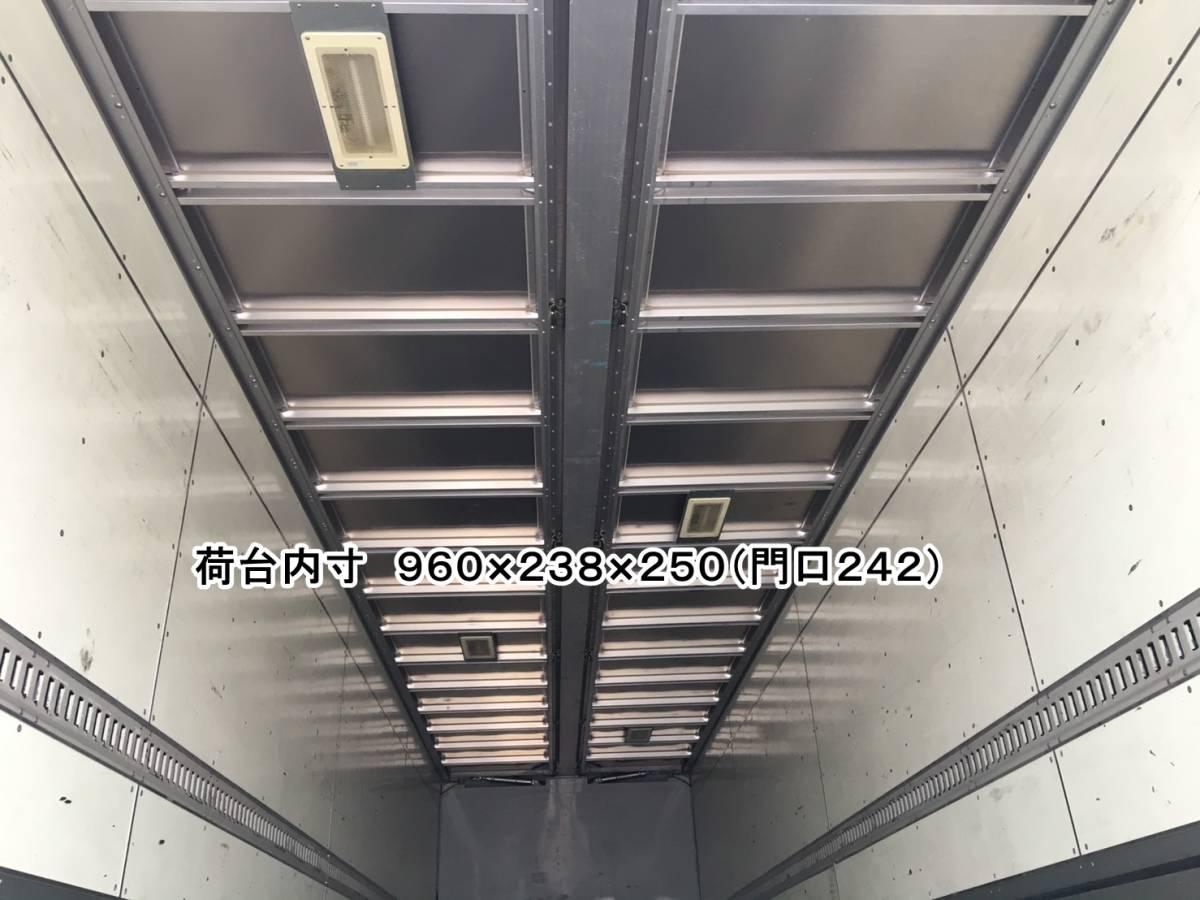 「★アルミウィング/ギガ・いすゞ/H22年★」の画像3