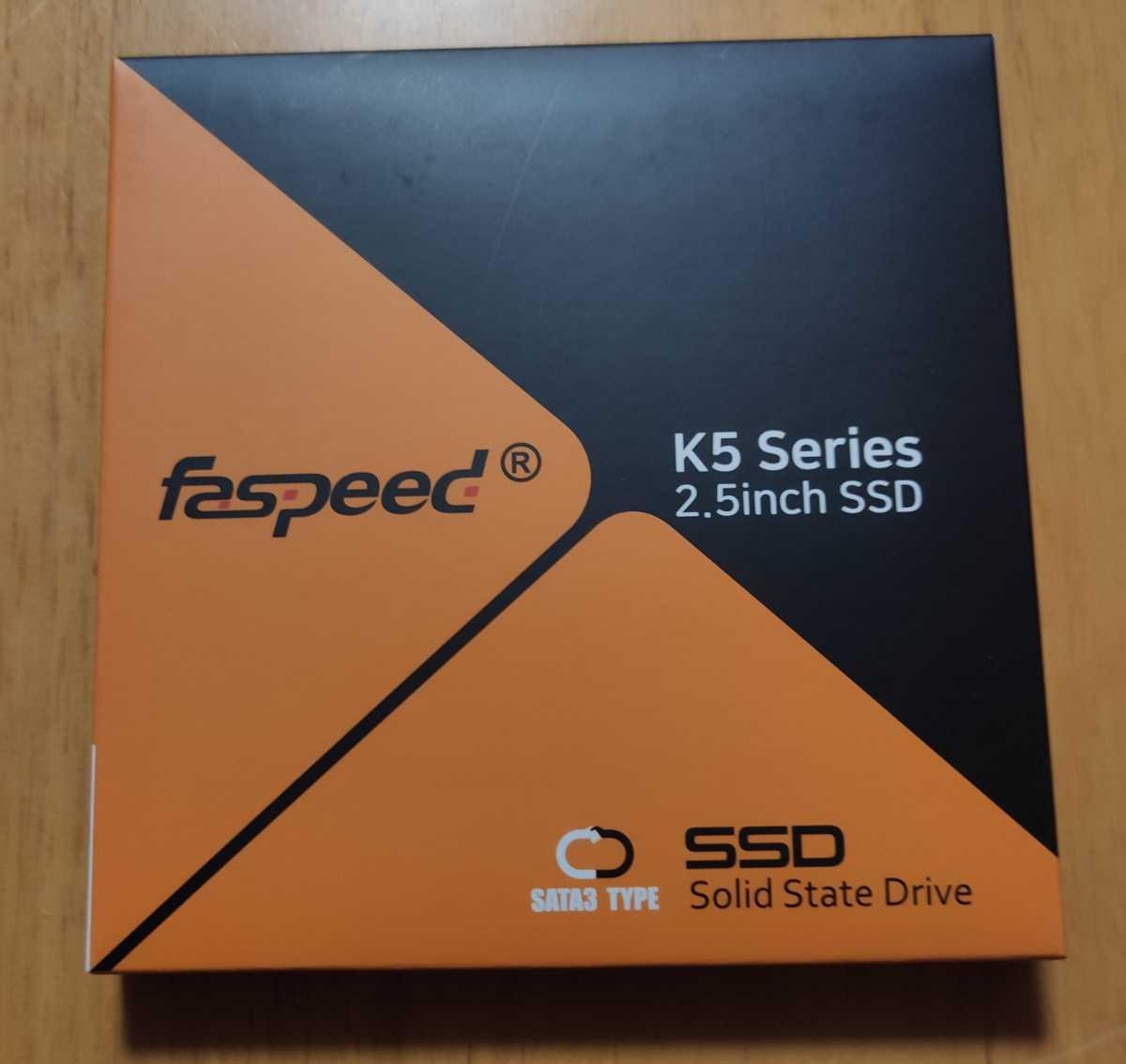 新品 480GB SSD 2.5インチ SATA接続