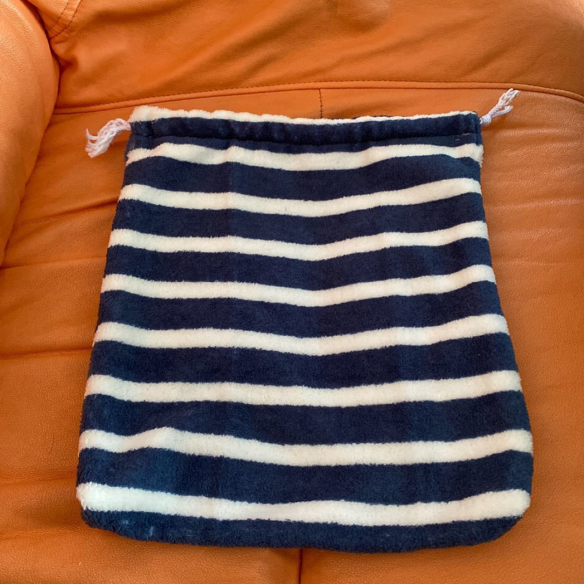 巾着袋(ハンドメイド)
