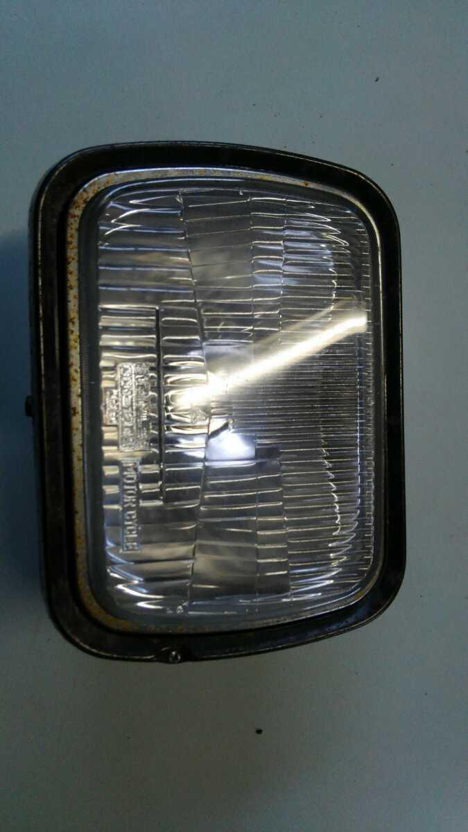 Z1100GP ヘッドライト Z1000R Z1100R Z1000J Z1000GP _画像1