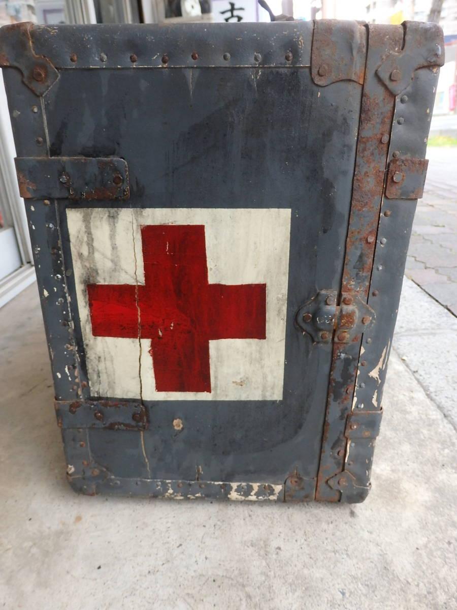 日本軍関係//『應急医療箱 1個』_画像5