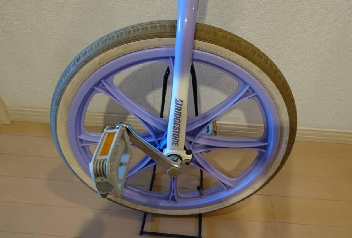 一輪車 ブリジストン