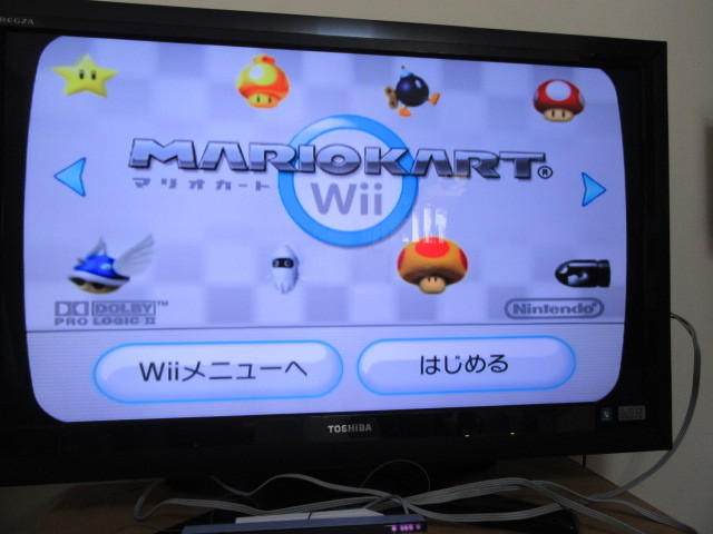 Wiiソフト Wiiミュージック