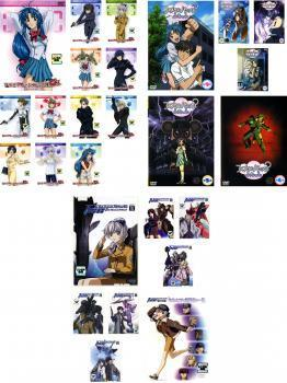 Full Metal Panic! All 26 pieces All 12 Volume + Fumofu Full 6 Volume + The Second RAID ACT3 All 7 Volume + The Second Raid Special Edition OVA Rental Falling Fall