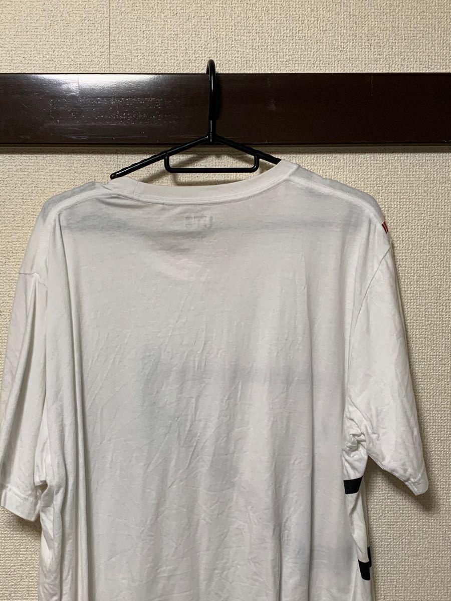 シャツ 半袖Tシャツ