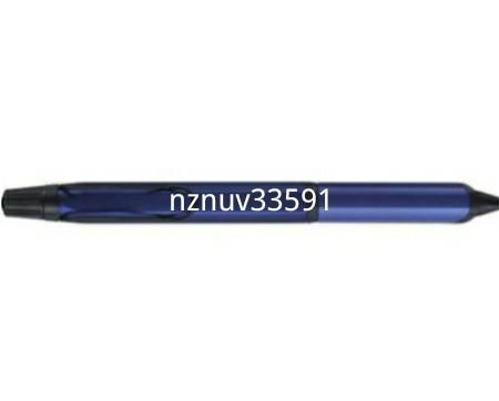 初回生産限定カラーJETSTREAM EDGE ジェットストリームエッジ3 ネイビー3色ボールペン濃紺0.28mm三菱鉛筆uni_画像1