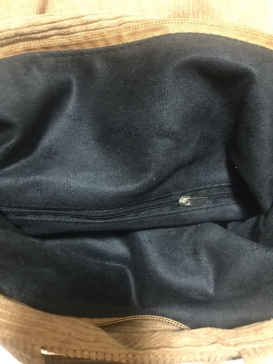 キャンバスバッグ レディース 刺しゅう ショルダーバッグ 大容量 トートバッグ
