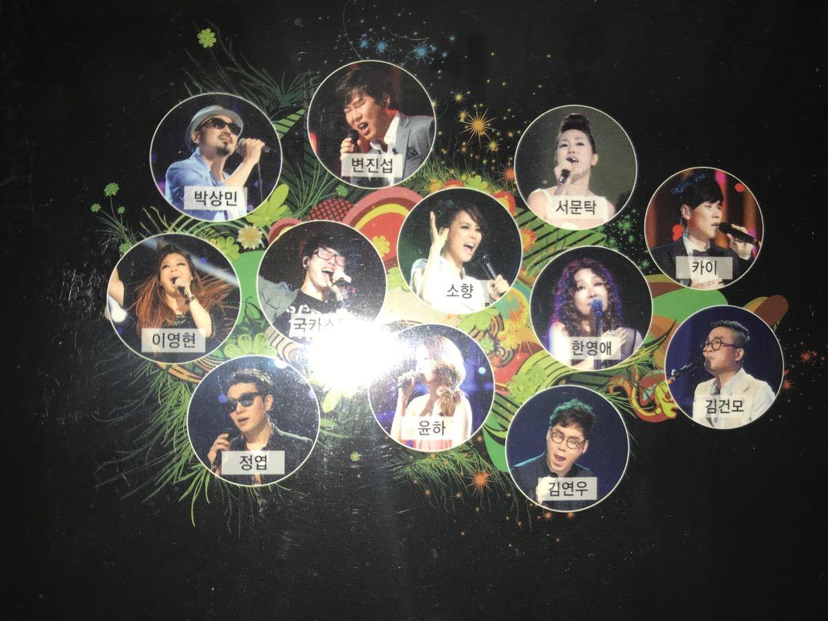 韓国DVD