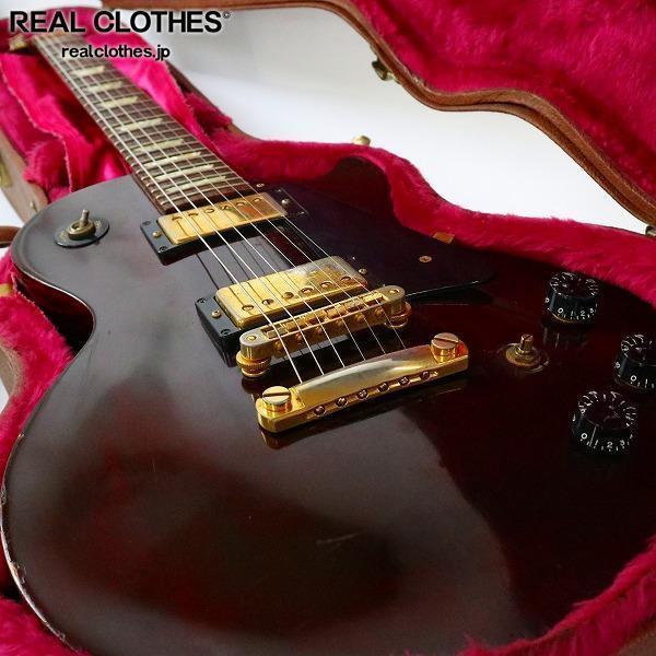 ★Gibson/ギブソン 1996年製 Les Paul Studio レスポールスタジオ エレキギター ハードケース付き 同梱×/170