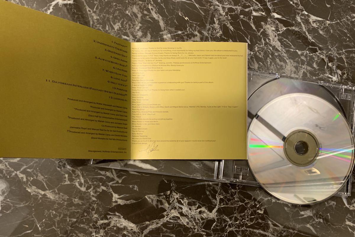 ★★★【送料無料】★【Mariah Carey :★マライアキャリー / Daydream 】★CD