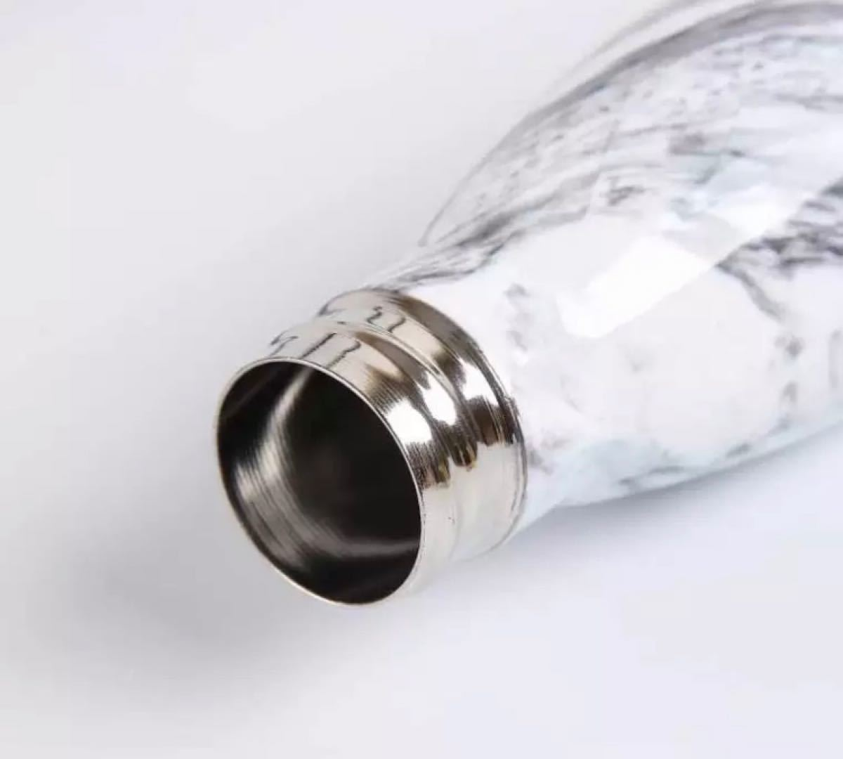 ステンレスボトル 水筒 真空断熱 保温