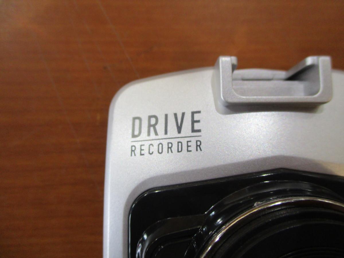 ジャンク品★Vehicle BlackBOX DVR?2.4インチ ドライブレコーダー★高さ:約7.2cm幅:約6.6cm奥行:約3.2cm★即納_画像7