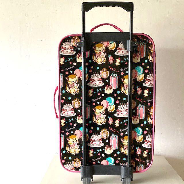 SWIMMER キャリーバッグ スイマー トランク スーツケース トラベル 旅行カバン _画像2