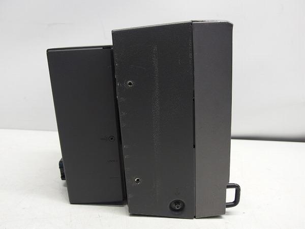 SONY LMD-9050 8.4型ビデオモニタ HD-SDI/コンポーネント/コンポジット 動作品 本体割れあり *279415_画像5