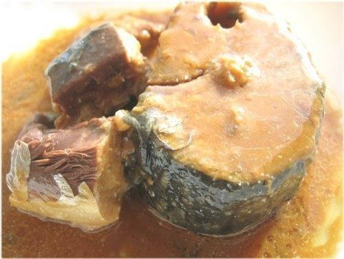 新品!即決- 木の屋石巻水産 金華さば味噌煮缶詰 T2(170g) 3缶_画像2