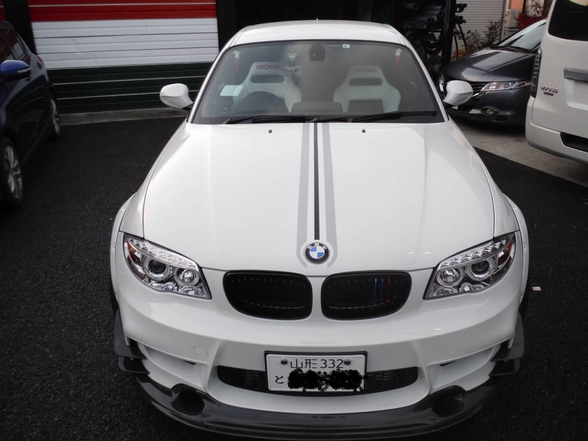 「個人出品 BMW 135i M1ルック」の画像1