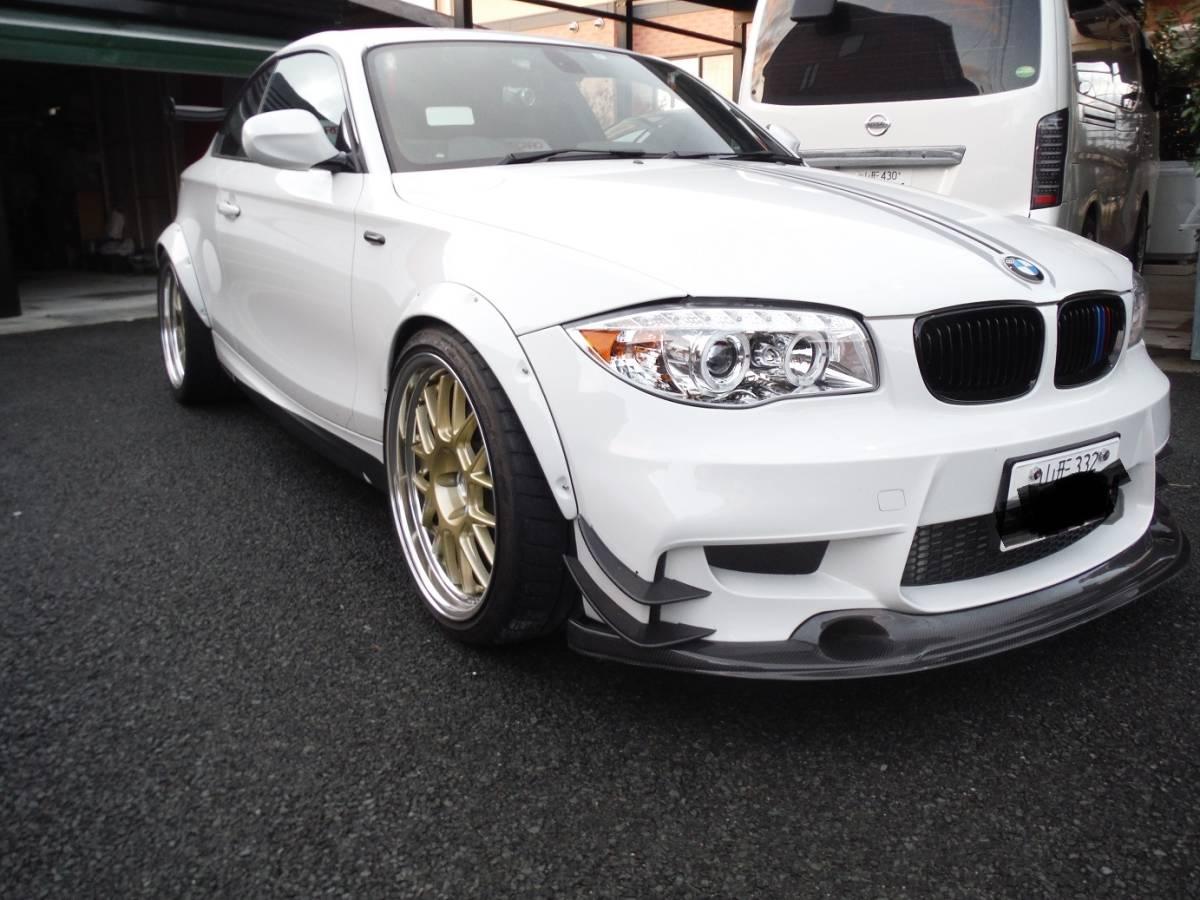個人出品 BMW 135i M1ルック_画像3