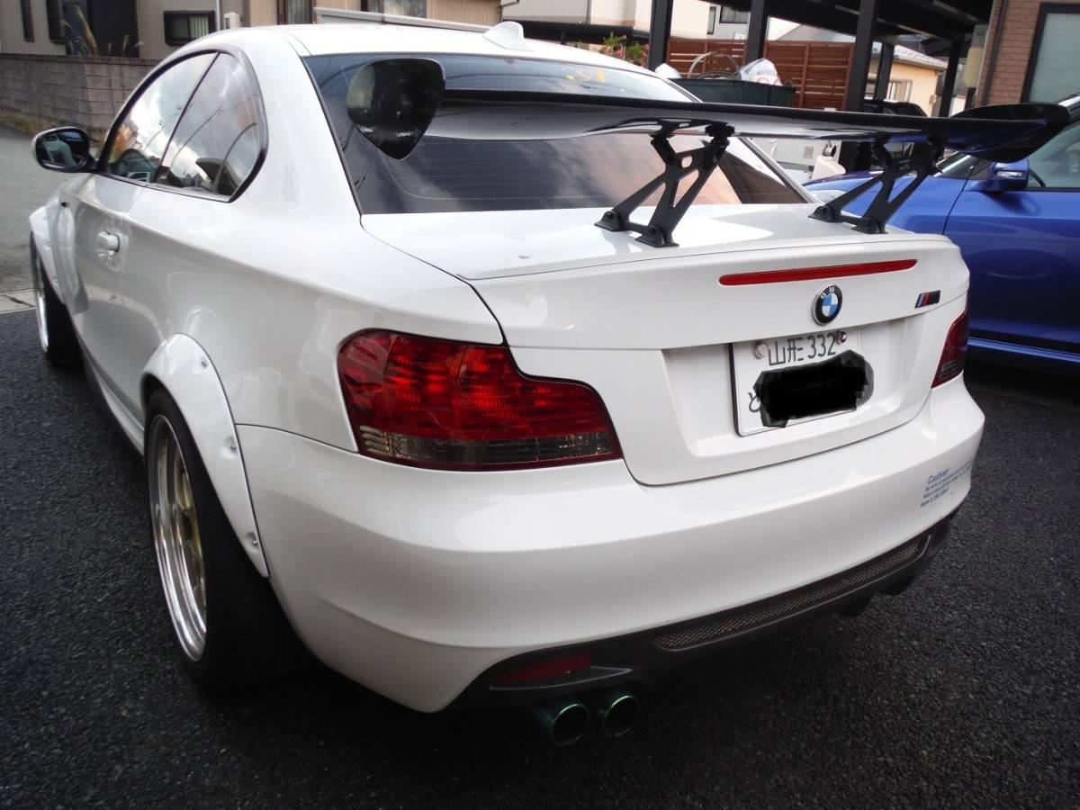 個人出品 BMW 135i M1ルック_画像4