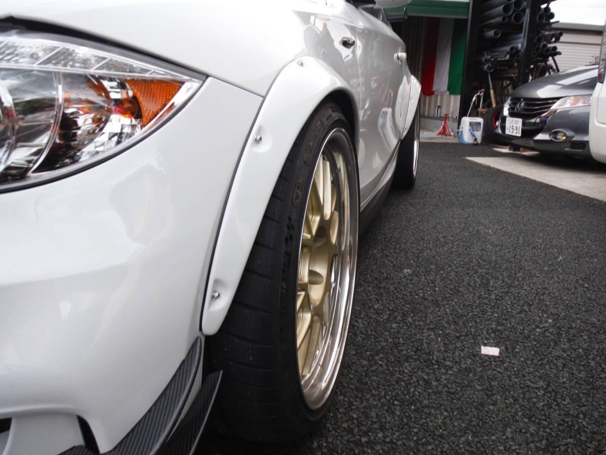 個人出品 BMW 135i M1ルック_画像5