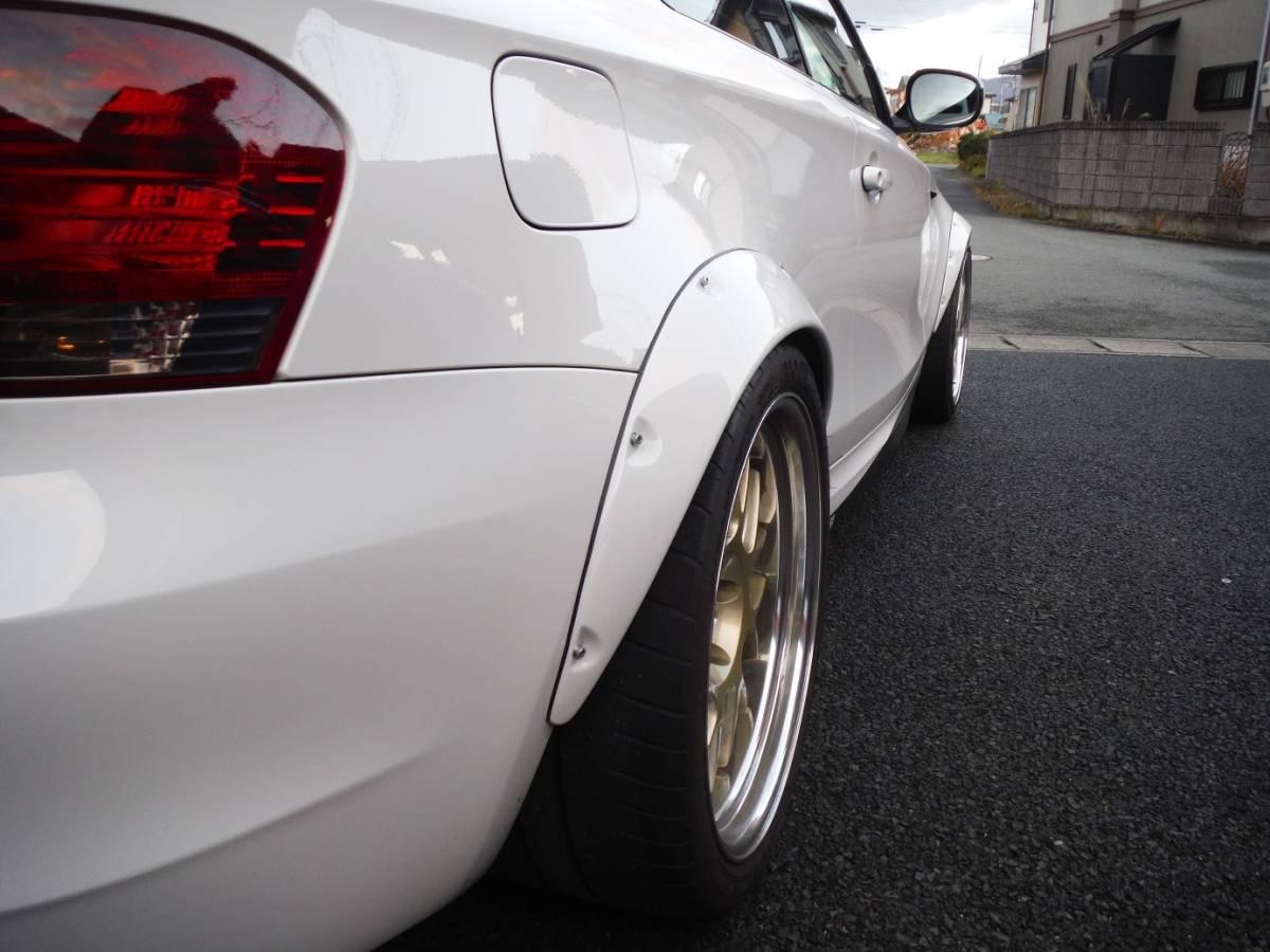 個人出品 BMW 135i M1ルック_画像6