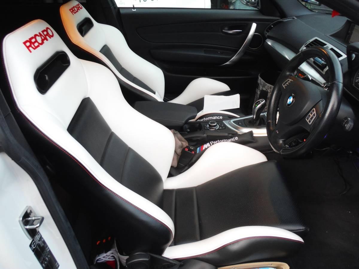 個人出品 BMW 135i M1ルック_画像8