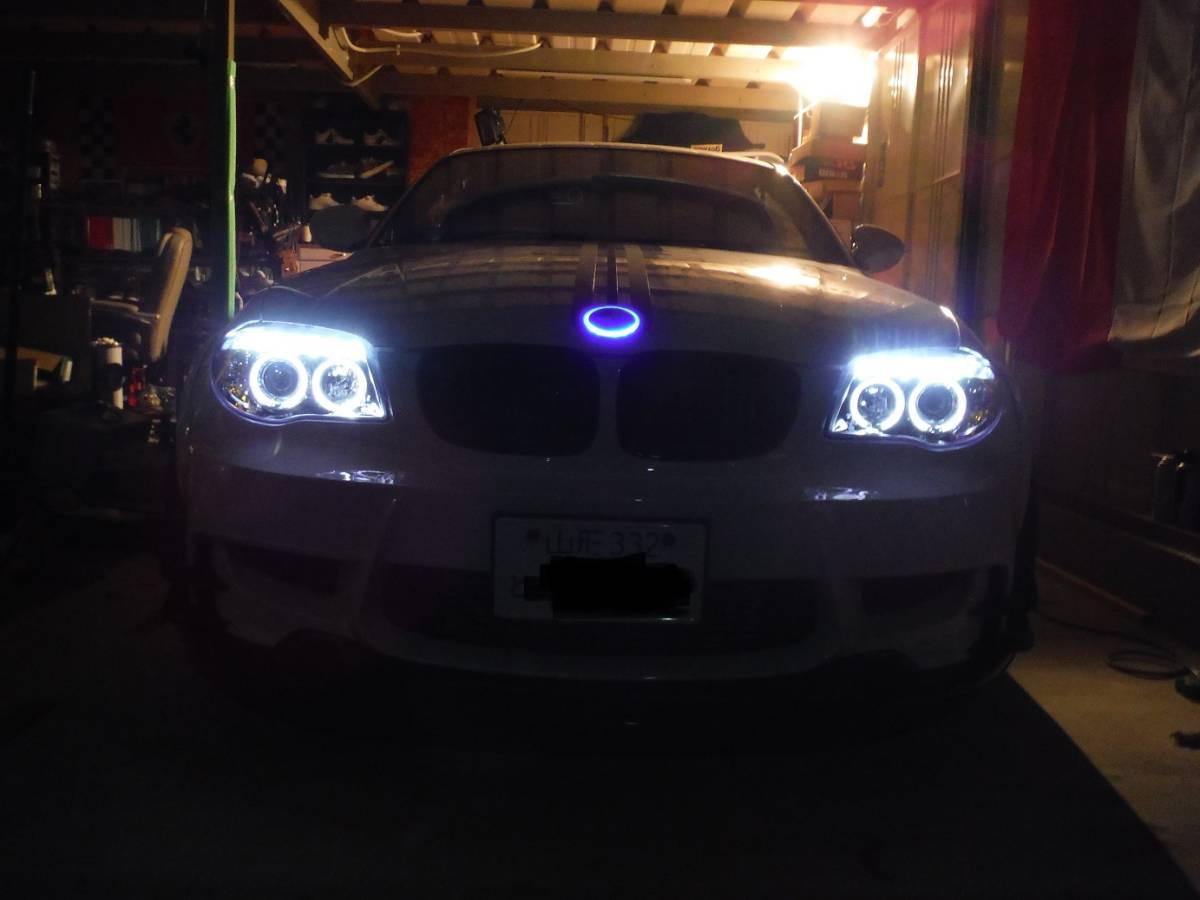 個人出品 BMW 135i M1ルック_画像10