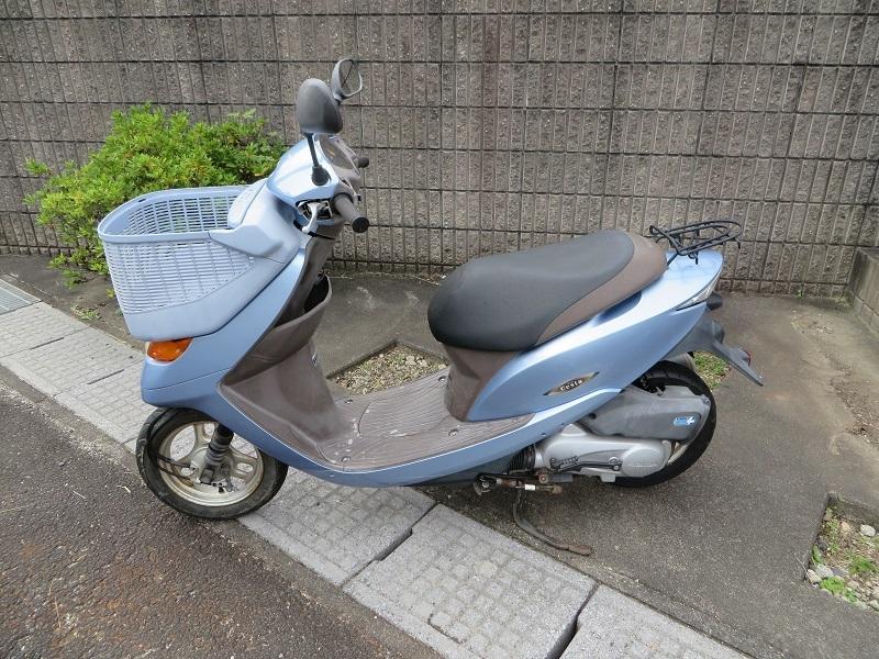 「ホンダ ディオ チェスタ Honda Dio Cesta AF68 FI仕様 」の画像1