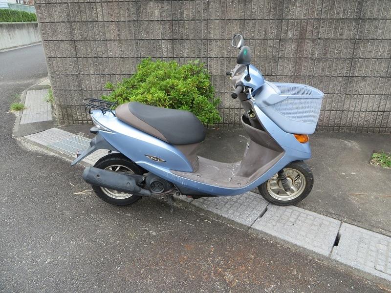 「ホンダ ディオ チェスタ Honda Dio Cesta AF68 FI仕様 」の画像2