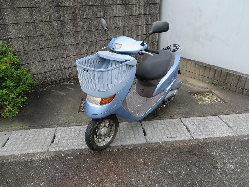 「ホンダ ディオ チェスタ Honda Dio Cesta AF68 FI仕様 」の画像3