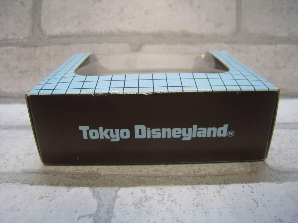 未開封 東京ディズニーランド 初期頃 ペンスタンド ペン立て 置物 ミッキーマウス TDL 箱付_画像5