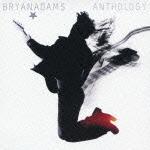 CD ブライアン・アダムス アンソロジー 4988005711809