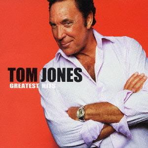 CD トム・ジョーンズ グレイテスト・ヒッツ 4988005376305 tom jones best