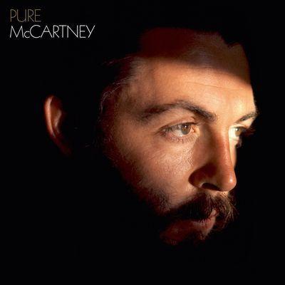 CD ポール・マッカートニー ピュア・マッカートニー~オール・タイム・ベスト 4988031142134