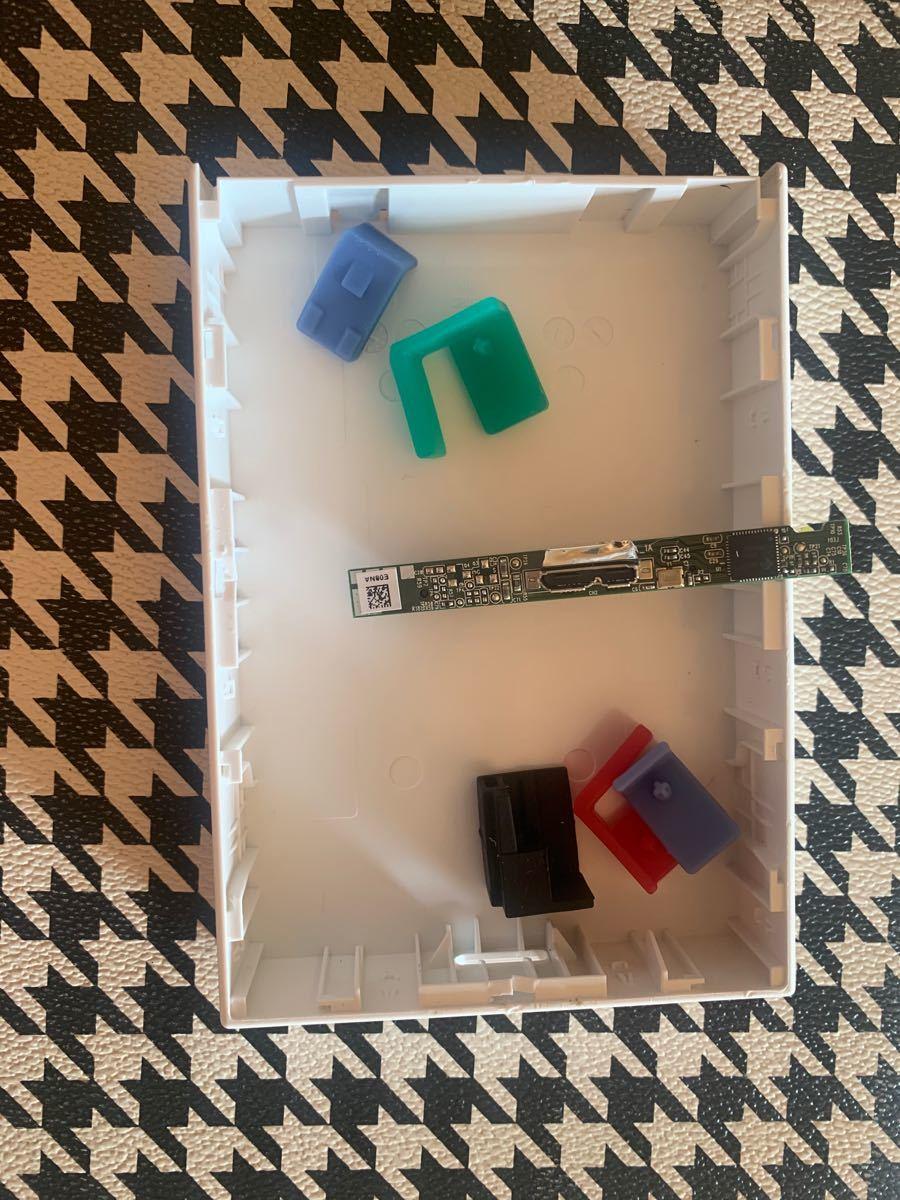 USB3.0 2.5インチSATAケース