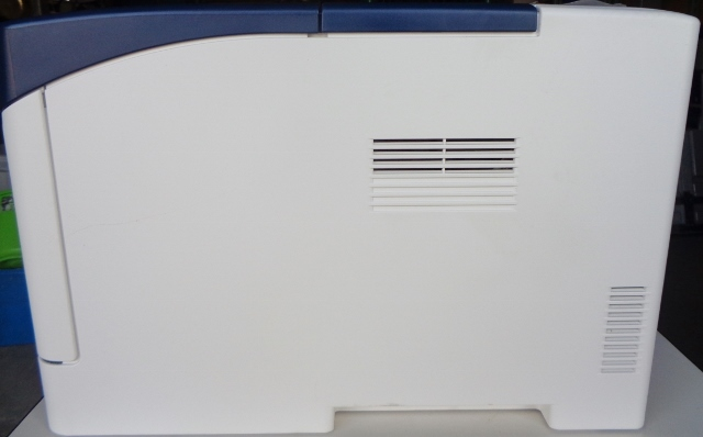 FUJI XEROX 富士ゼロックス DocuPrint P350d モノクロレーザープリンター NL300048_画像4