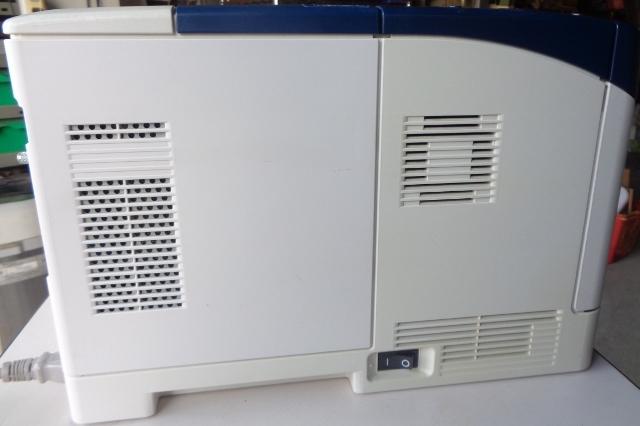 FUJI XEROX 富士ゼロックス DocuPrint P350d モノクロレーザープリンター NL300048_画像6