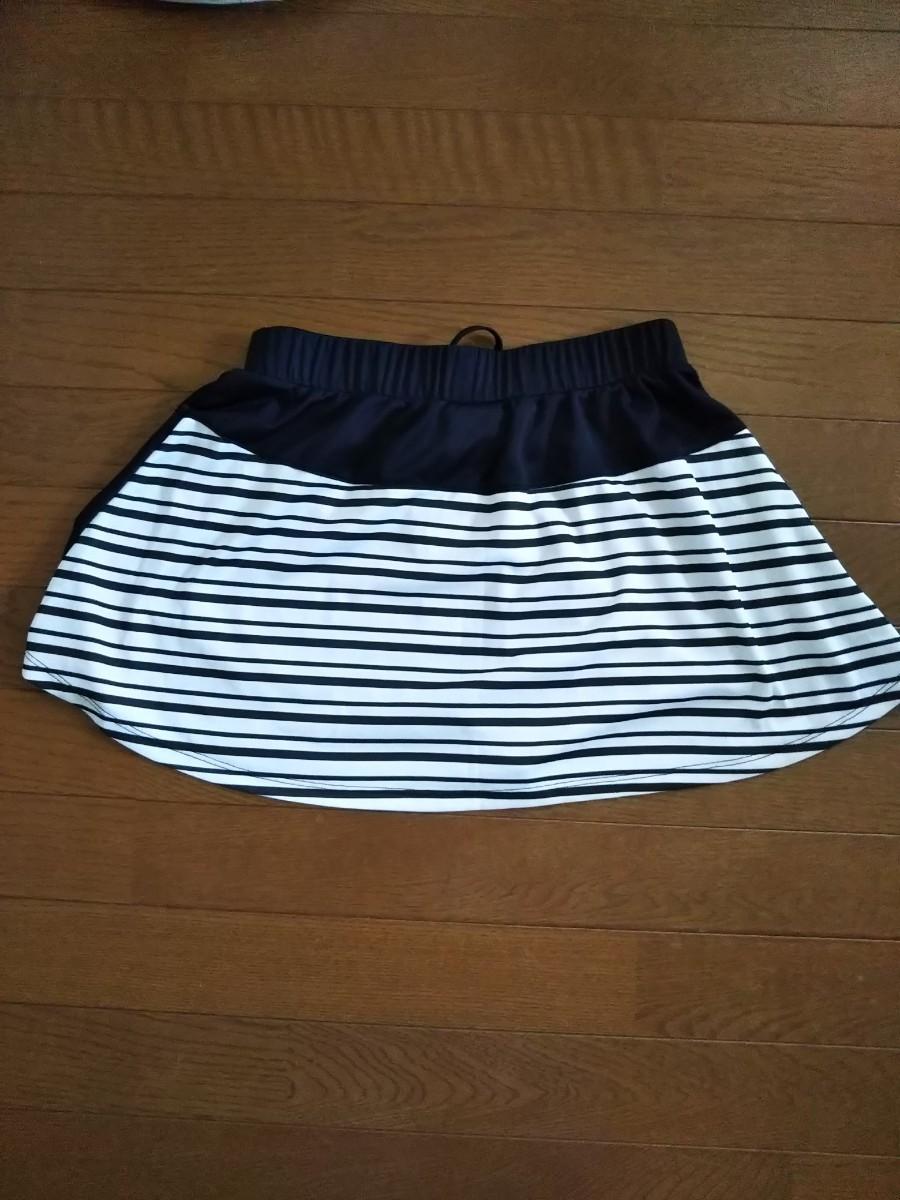 値下げしました ニューバランス ランニングスカート  新品