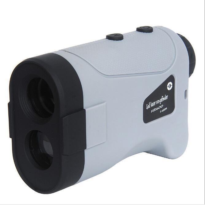 ゴルフ 距離計 距離計測器 距離計測器レーザ 660yd対応 光学6倍望遠 IPX5防水 高低差機能 ゴルフ 4測定機能_画像1