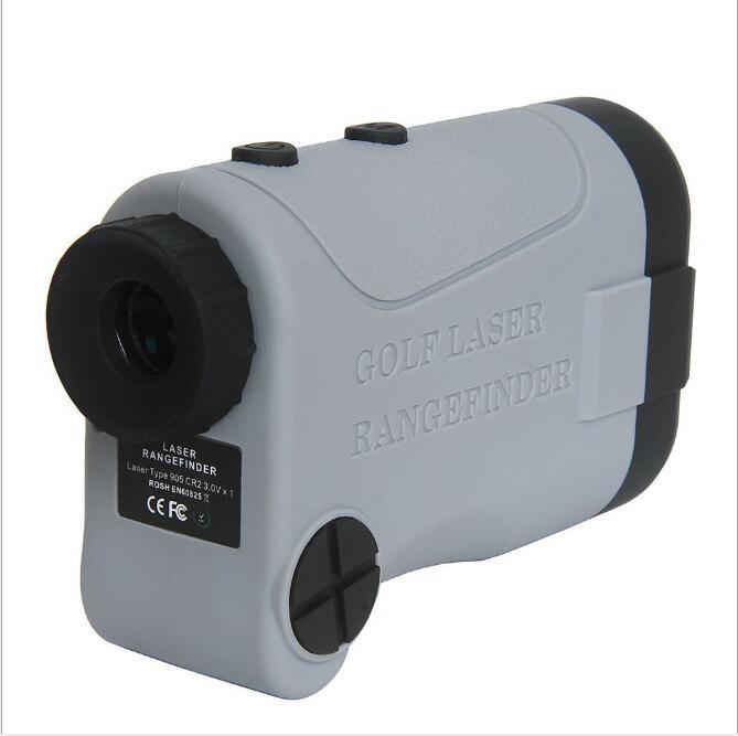 ゴルフ 距離計 距離計測器 距離計測器レーザ 660yd対応 光学6倍望遠 IPX5防水 高低差機能 ゴルフ 4測定機能_画像2