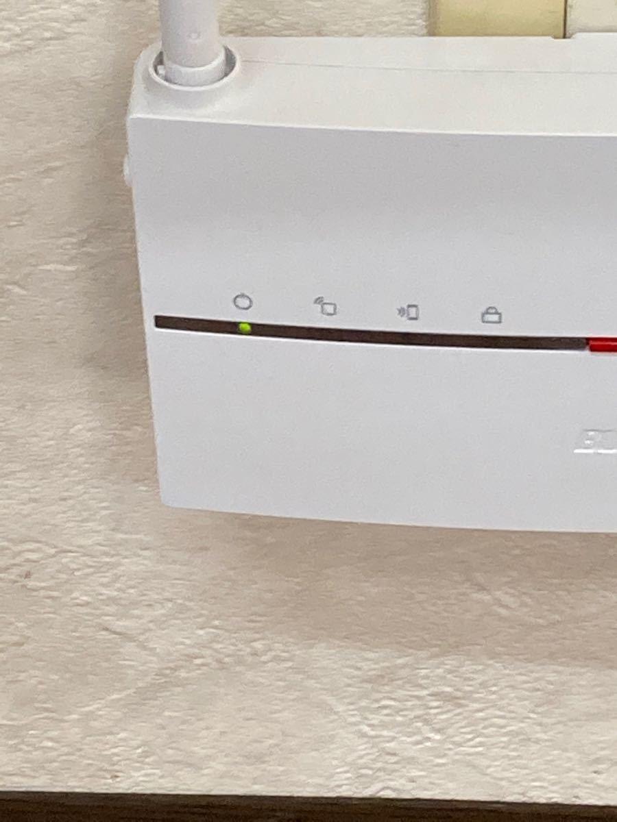 BUFFALO バッファロー WiFi 無線LAN中継機 WEX-1166DHP