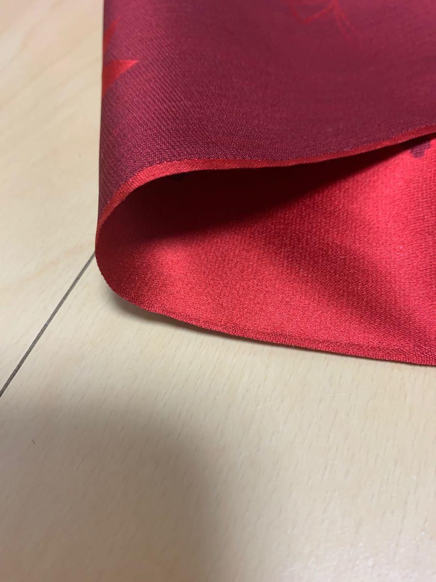 帯 帯地 反物 未仕立て品 ハギレ ハンドメイド リメイク 素材