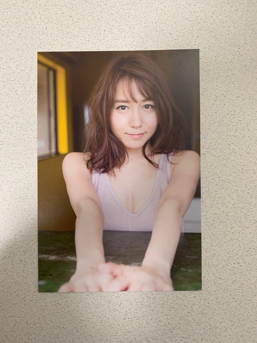 【初版・帯付き・ポストカード付】SKE48大場美奈 ファースト写真集