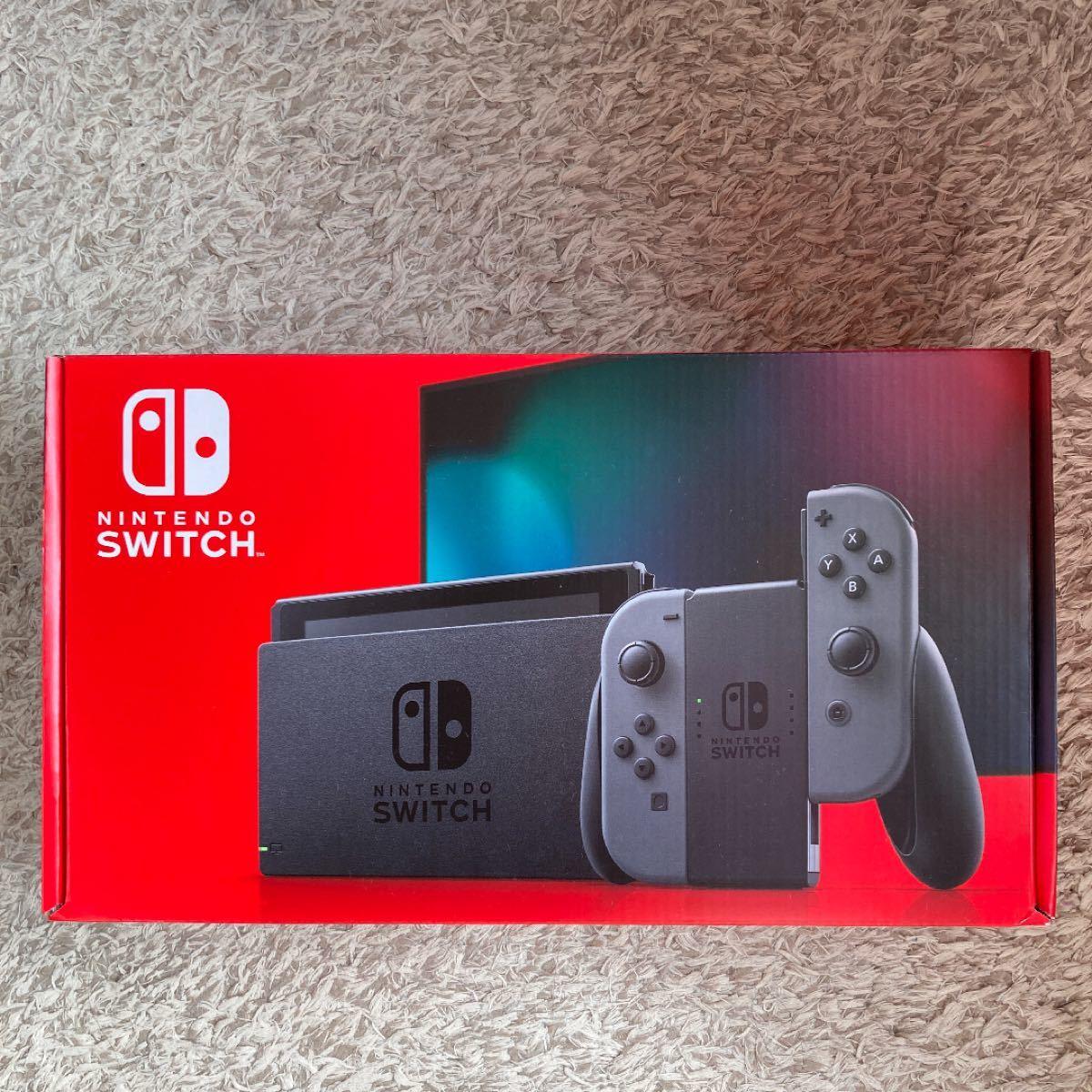 Nintendo Switch Switch本体 任天堂
