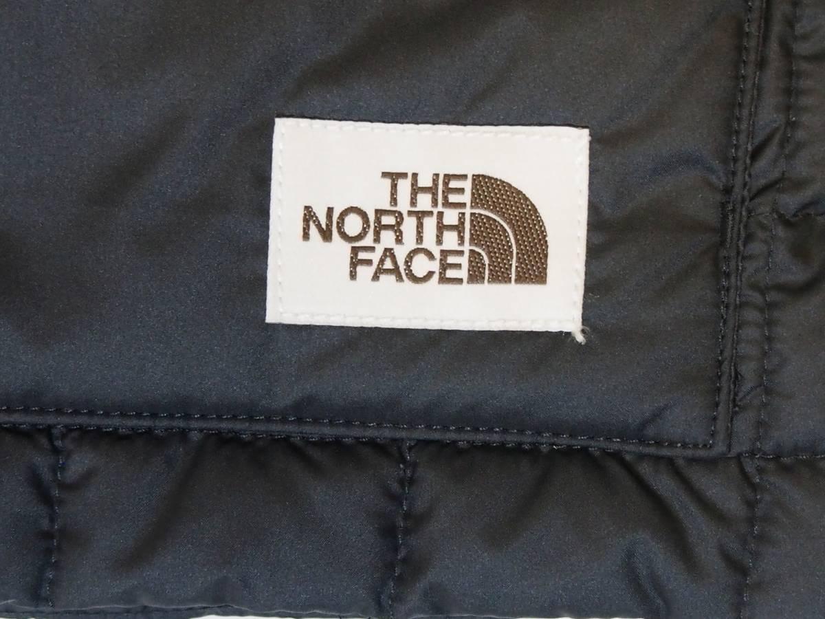 【USA購入、未使用タグ付】ノースフェイス レディース ジャケット XS ブラック The North Face ThermoBall Eco Snap Jacket_画像2