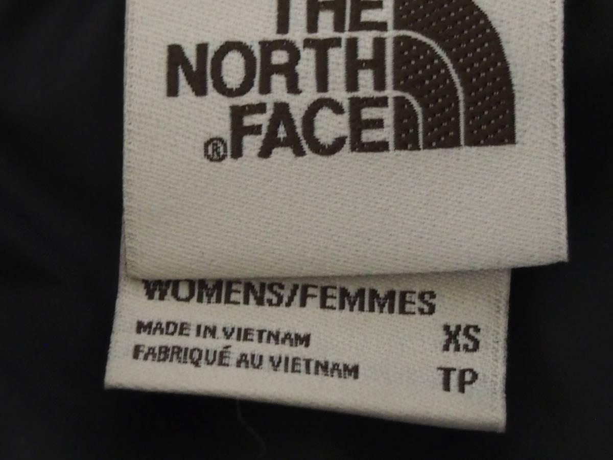 【USA購入、未使用タグ付】ノースフェイス レディース ジャケット XS ブラック The North Face ThermoBall Eco Snap Jacket_画像6