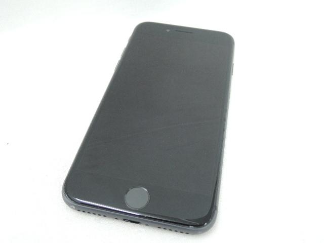 1円~【中古品】docomo ドコモ スマートフォン apple iPhone 8 64GB MQ782J/A スペースグレイ ※SIMロック解除済み 947137062