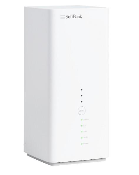 SoftBankAir!Wi-Fi 無線LAN中継器