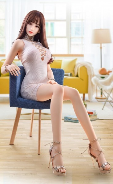 【 フルボディ】等身大 超精巧なセクシー美女 フィギュア マネキン ドール 撮影や一人暮らしのインテリアに 【組立不要】  _画像5