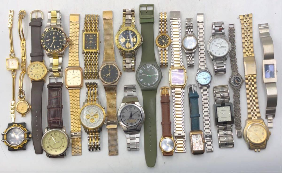 S1136 時計 SEIKOなど大量まとめ売り_画像1